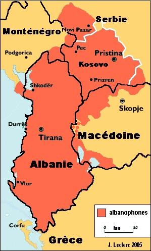 Site rencontre kosovo