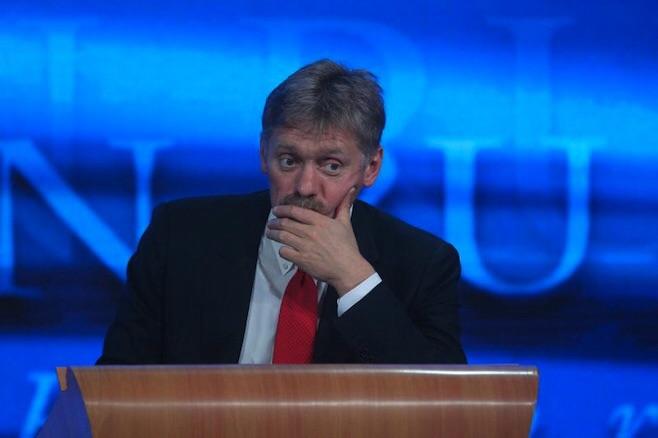 Président du conseil de la fédération russe