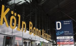 Köln-Bonn-Airport