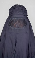 ....PIX OF WOMAN IN BURKA....