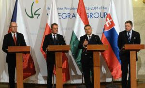 visegrad_group