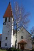 church-in-the-town-of-schnaittach-in-the-german-state-of-bavaria-818627
